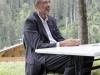 PORTRAIT POLITIK - BILDUNGSMINISTER HEINZ FAßMANN
