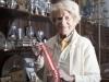 Dr. Anneliese Schuh-Proxauf, Skirennläuferin und Unternehmerin (Tyrolean Airways)
