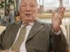 PORTRAIT GESCHICHTE EXKLUSIV - KURT VON SCHUSCHNIGG (92) SOHN DES DIKTATORISCH REGIERENDEN BUNDESKANZLERS KURT SCHUSCHNIGG