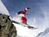 Freerider in St. Anton am Arlberg