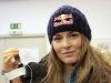 Lindsey Vonn verlässt das Sanatorium Hochrum bei Innsbruck