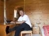 Karl Rabeder, ehemaliger Millionär, nunmehr MicroCredit-Unternehmer